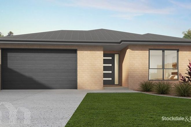 Picture of Lot 3, 19 Miles Lane, LEONGATHA VIC 3953