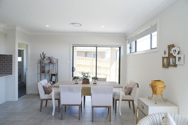Picture of Lot 1513 Liz Kernohan Drive, ELDERSLIE NSW 2570