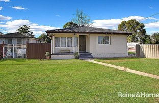 Picture of 2 Liddle Street, North St Marys NSW 2760