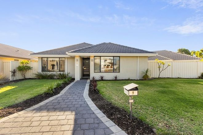 Picture of 9 Glenariff Boulevard, CANNING VALE WA 6155
