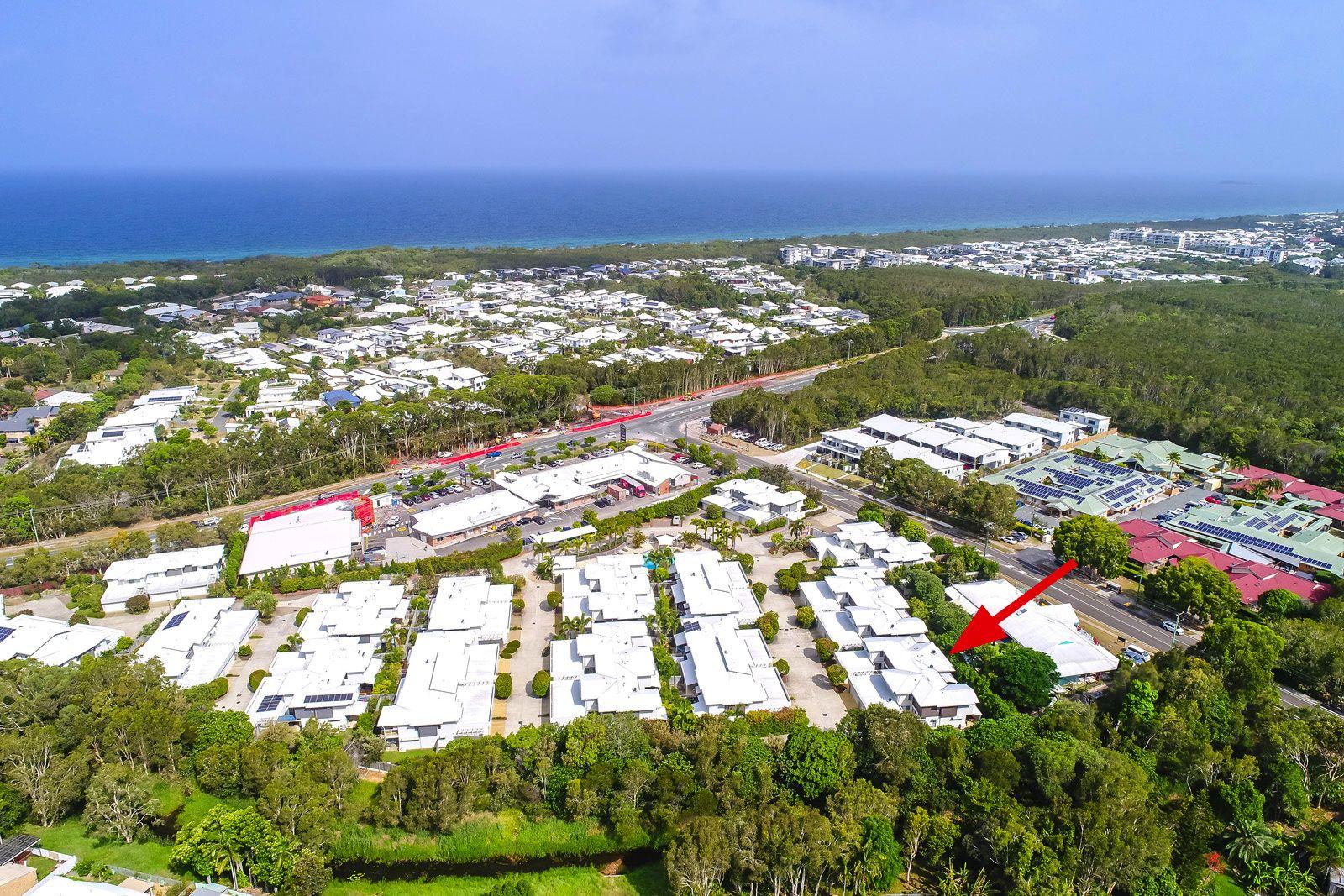 Unit 8/6 Suncoast Beach Dr, Mount Coolum QLD 4573, Image 2