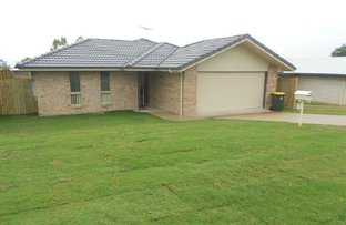 Picture of 8 Dunnett Street, Gracemere QLD 4702