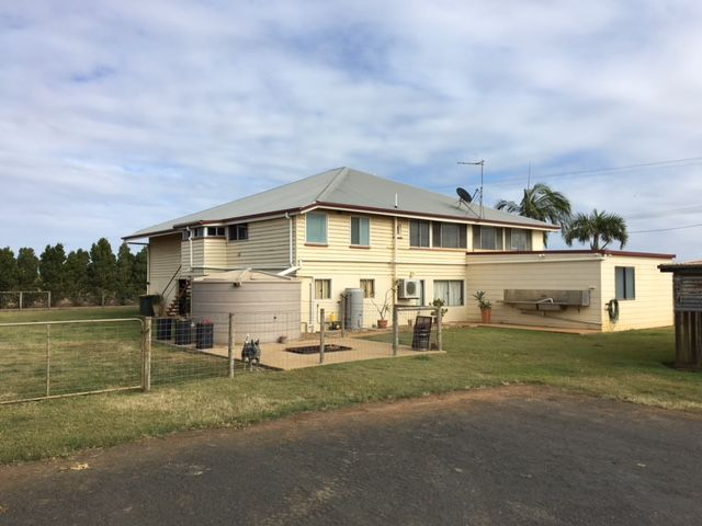 260 Lovers Walk, Woongarra QLD 4670, Image 2