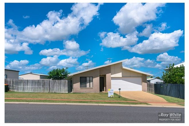 Picture of 24 John Oxley Drive, GRACEMERE QLD 4702