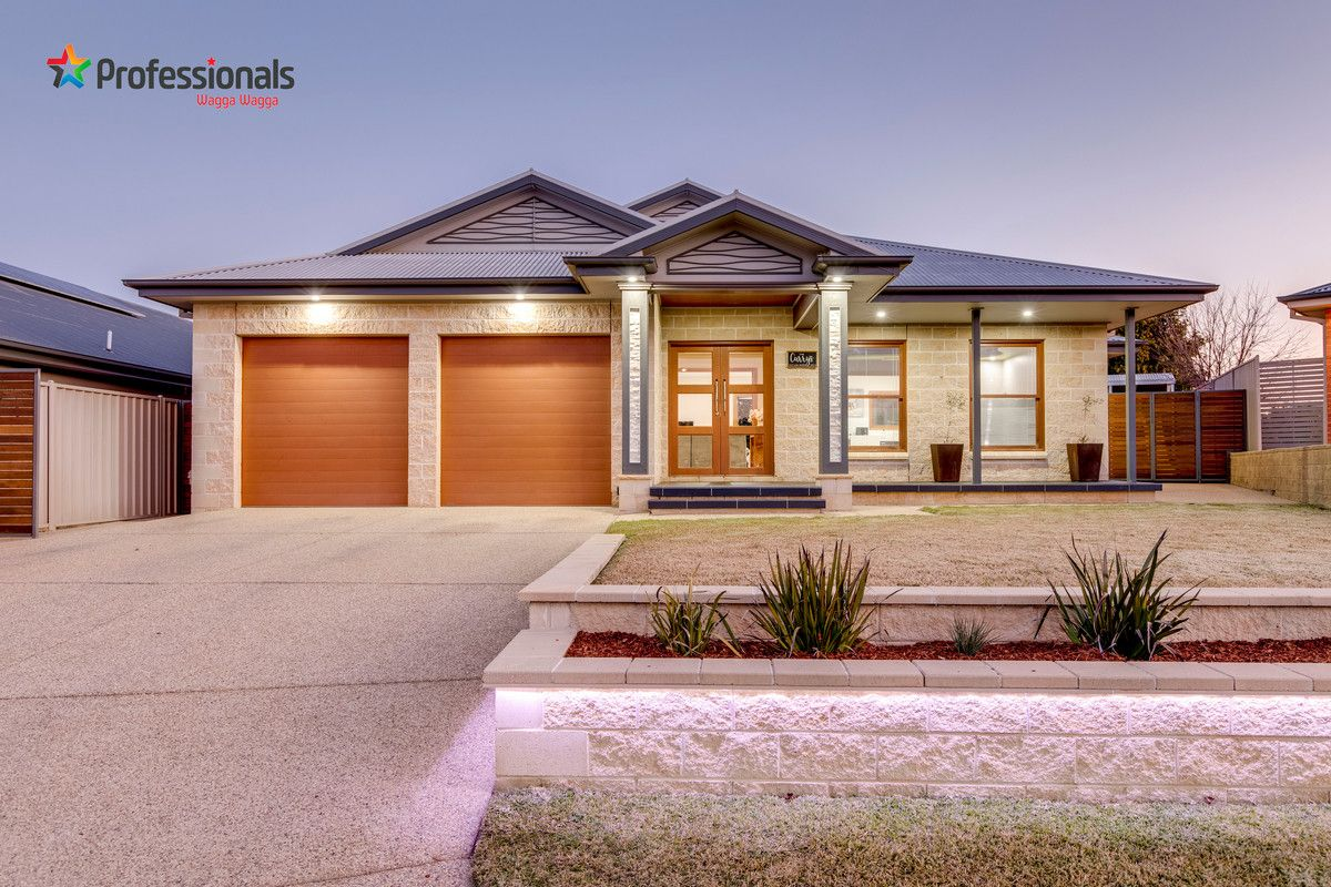 House For Sale at 40 Bogong Crescent, Tatton NSW 2650