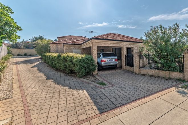 Picture of 2/9 Margaret Street, MAYLANDS WA 6051