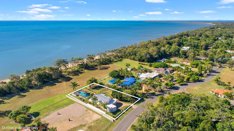 11 Ocean Park Drive, Dundowran Beach QLD 4655, Image 2