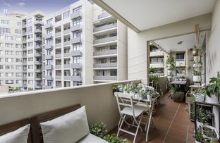 Picture of 52/2-8 Brisbane Street, Surry Hills NSW 2010