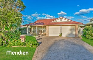 16 Wicklow Place, Rouse Hill NSW 2155