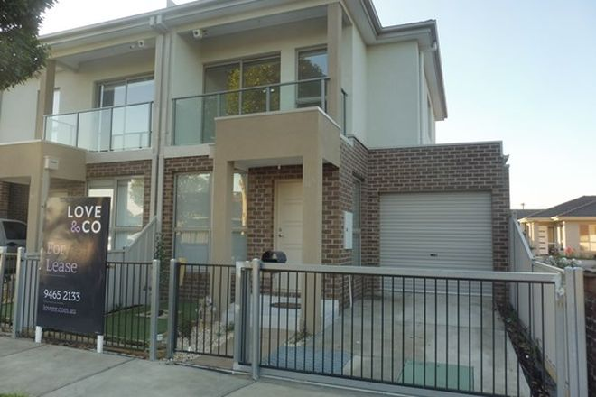 Picture of 38A Chappell Street, THOMASTOWN VIC 3074