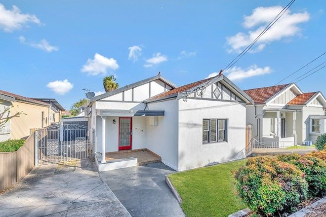 Picture of 31 Fairlight Street, FIVE DOCK NSW 2046