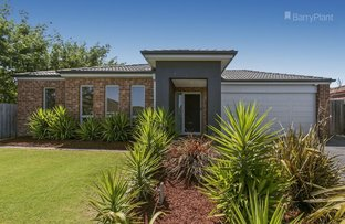Picture of 24 Cherrywood Way, Narre Warren South VIC 3805