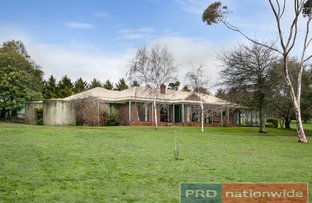 Picture of 370 Butter Factory Road, Gordon VIC 3345