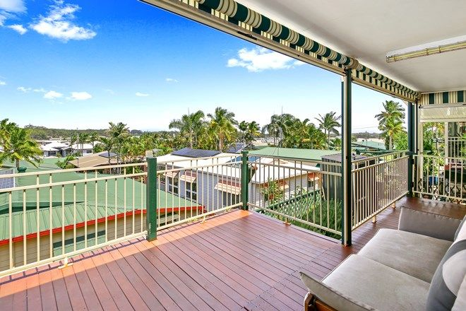 Picture of Villa 120/123 Mark Road East, CALOUNDRA WEST QLD 4551