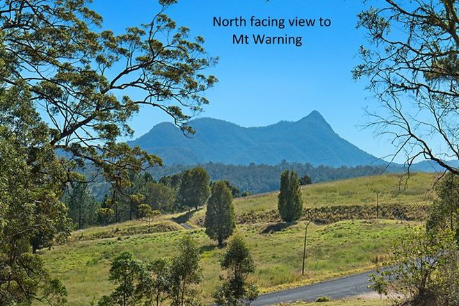 Picture of Lot 10, 2981 Kyogle Road, Mebbin Springs,, KUNGHUR NSW 2484