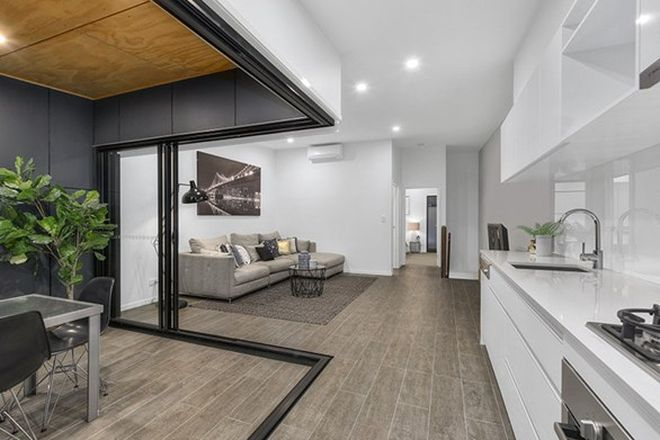 Picture of 3/27 Bowen Street, WINDSOR QLD 4030