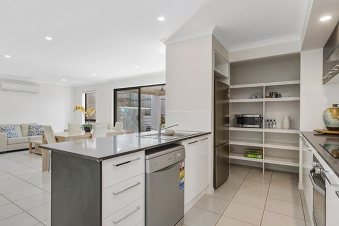 Picture of 36 Lillypilly Drive, RIPLEY QLD 4306