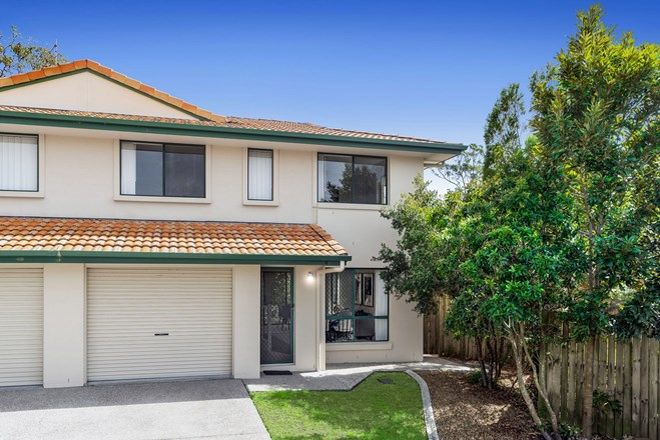 Picture of 4/519 Tingal Road, WYNNUM QLD 4178