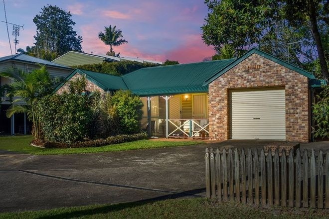 Picture of 1/28 Campbell Street, WOOMBYE QLD 4559