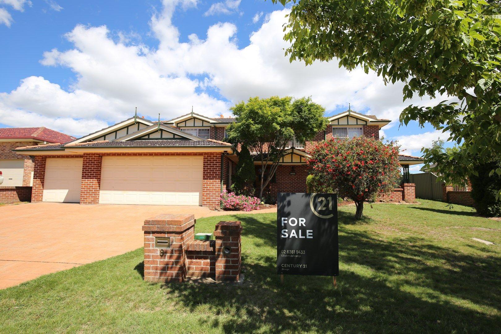 8 Pine Ridge Drive, Orange NSW 2800, Image 0