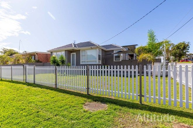 Picture of 67 Dorrington Road, RATHMINES NSW 2283