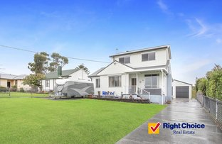 Picture of 47 Lindsay Street, Unanderra NSW 2526
