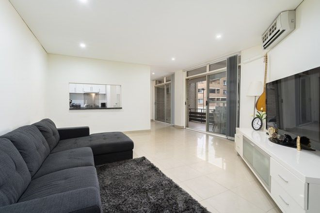Picture of 8/147-149 Wellington Road, SEFTON NSW 2162