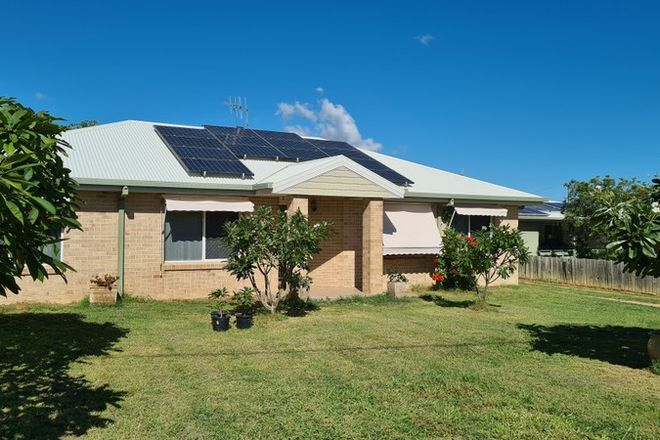 Picture of 21 Elliott Street, GAYNDAH QLD 4625