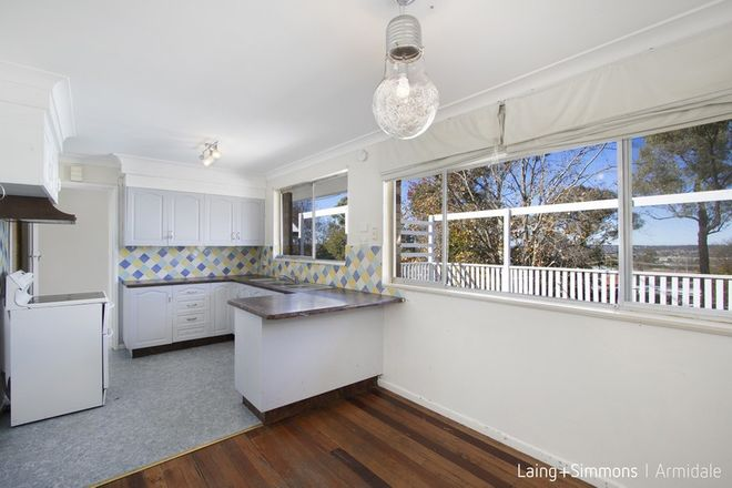 Picture of 10 Campion Parade, ARMIDALE NSW 2350