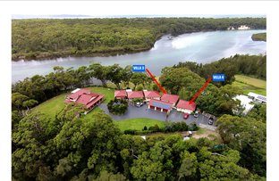 Picture of 3/284 River Rd, Sussex Inlet NSW 2540