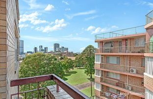 Picture of 35/5 Good Street, Parramatta NSW 2150