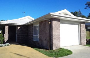Picture of 1/196 Jellicoe Street, Newtown QLD 4350