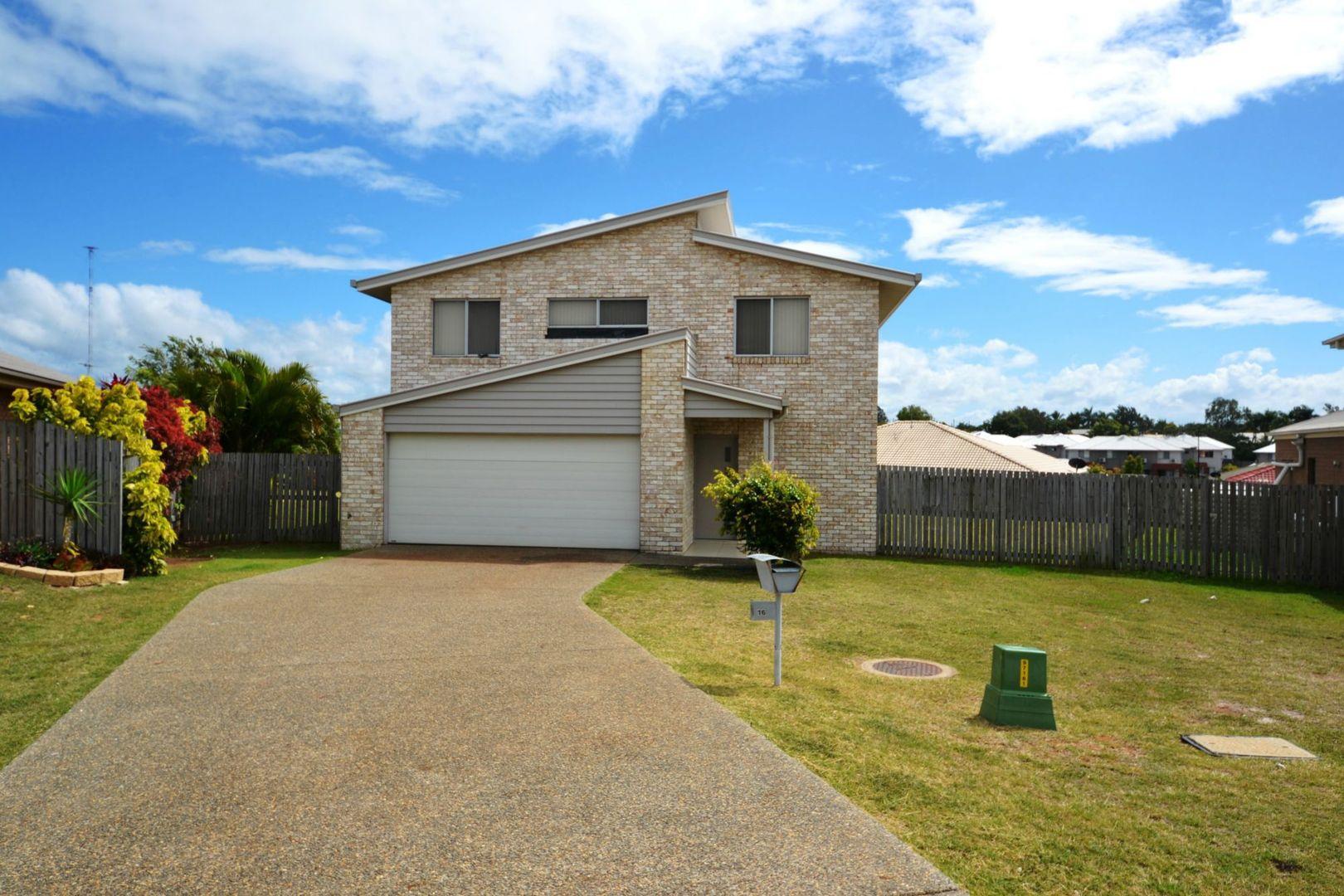 16 Koolamarra Drive, Gracemere QLD 4702, Image 0