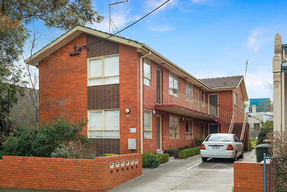 5/49 Rowena Parade, Richmond VIC 3121, Image 0