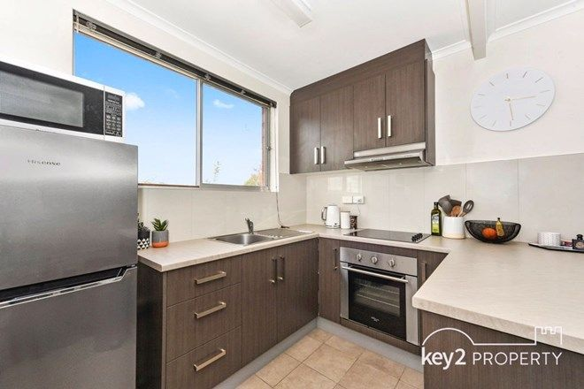 Picture of 1/5A Campbell Street, NEWSTEAD TAS 7250