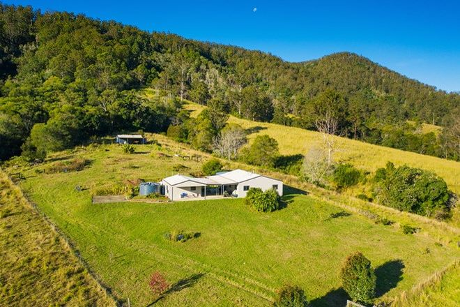 Picture of 76 Pine Scrub Road, KINDEE NSW 2446