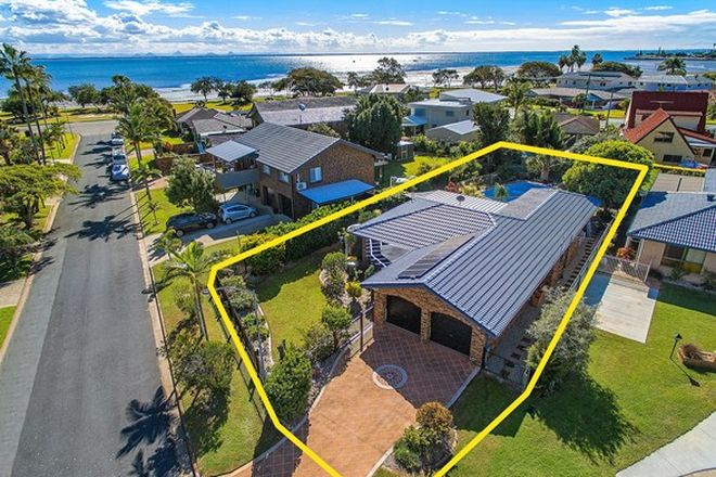 Picture of 40 Dolphin Street, NEWPORT QLD 4020