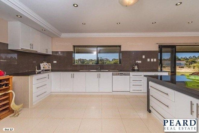 Picture of 292 Sovereign Hill Drive, GABBADAH WA 6041