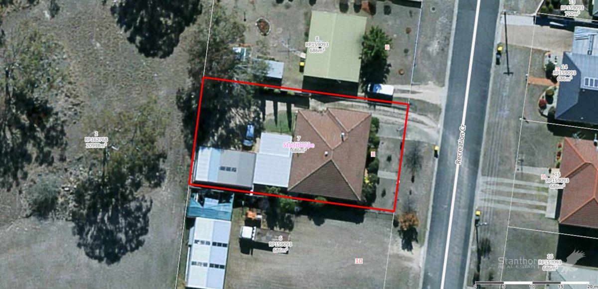 8 Recreation Crescent, Stanthorpe QLD 4380, Image 1