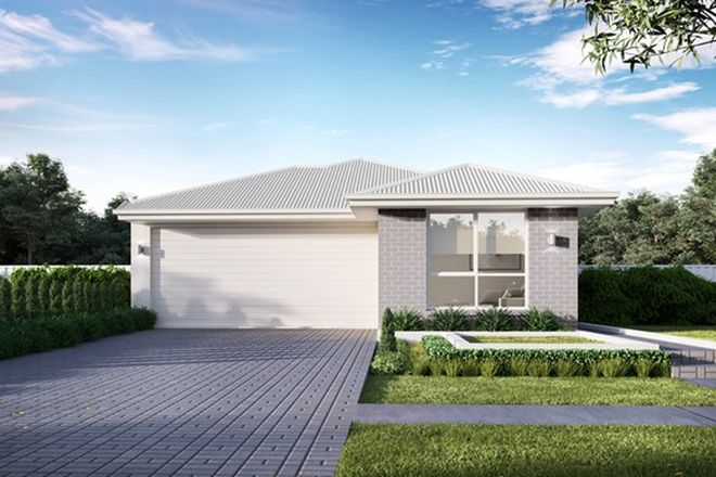 Picture of Lot 45 Herses Rd, EAGLEBY QLD 4207