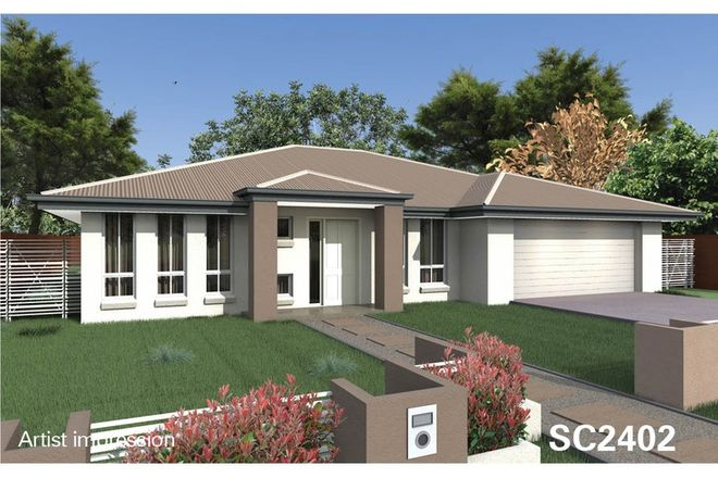 Picture of Lot 64 Dawes Crescent, RURAL VIEW QLD 4740