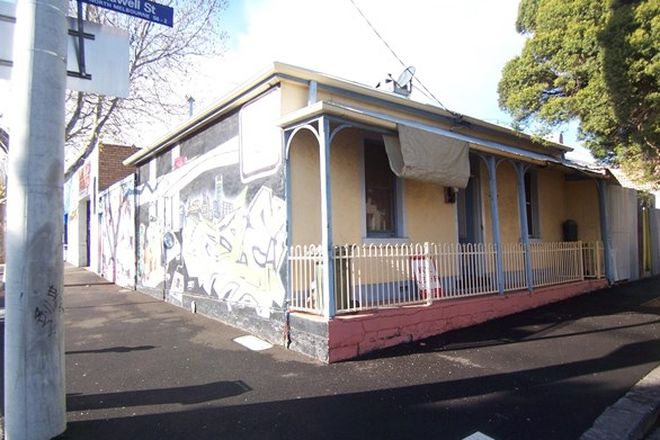 Picture of 56-58 Stawell Street, NORTH MELBOURNE VIC 3051
