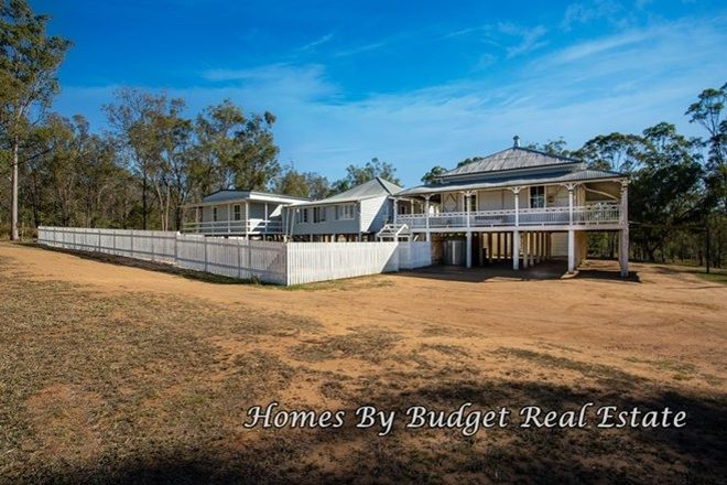Picture of 37 Salt Springs Road, GLEN CAIRN QLD 4342