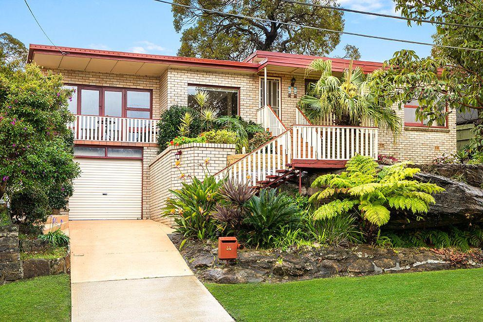 44 Heather Street, Wheeler Heights NSW 2097, Image 0