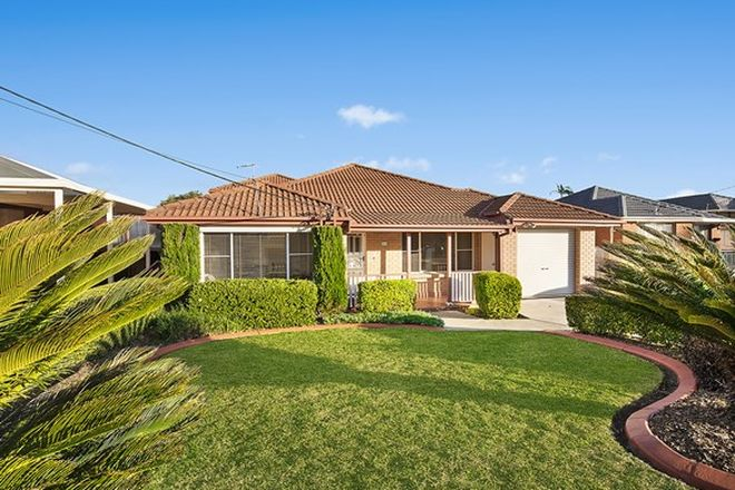 Picture of 134 Mississippi  Road, SEVEN HILLS NSW 2147