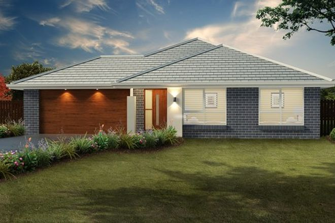 Picture of Lot/71 Dunluce Street, PARKHURST QLD 4702