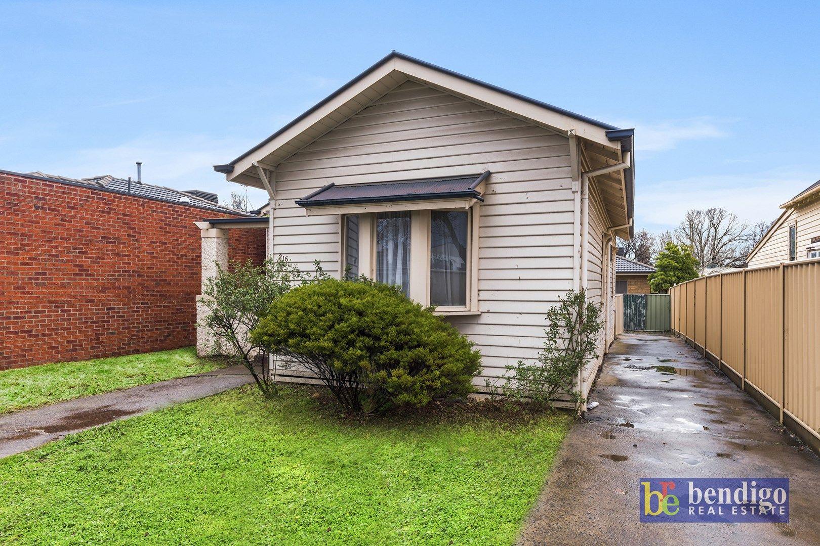 215 McCrae Street, Bendigo VIC 3550, Image 2