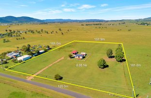 Picture of 196 Lower Cressbrook Road, Cressbrook QLD 4313