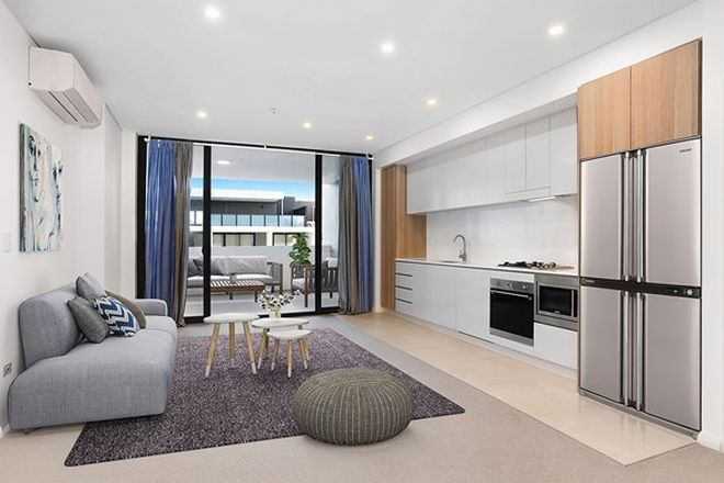 Picture of 501/108 Princes Highway, ARNCLIFFE NSW 2205