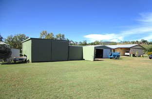 Picture of 60 Goodson Road, Bouldercombe QLD 4702